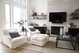 Interior Designs Living Room Designed