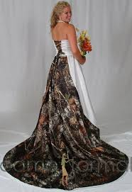 this is my future wedding dress xd camo is my favorite and it