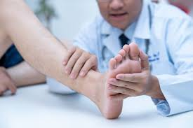 how fungal nail infections are treated