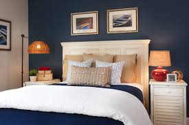8 ways to use navy blue home decor s