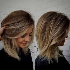 Cheveux Tendance 2018