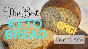 Still using the paddle, and still mixing on low speed, add the water and egg. The Best Keto Bread Yeast Bread 1 Net Carb Per Slice Healthywholesomehomemade Com