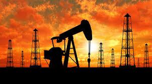 Resultado de imagen para El colapso del viejo orden basado en el petróleo