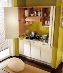 Todo Lo Que Hay Dentro De Un Mueble De Cocina  Kansei Cocinas Cocina En Un Armario