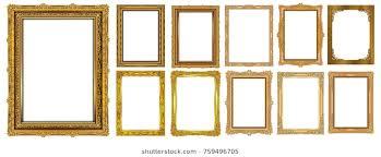 Antique Frame Images Stock Photos Vectors Shutterstock