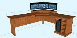 diy l shaped desk plans desk building plans home design how to build an l shaped diy l shaped desk plans