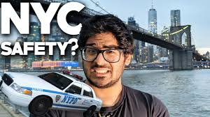 is new york city safe 2021 where