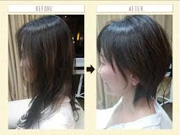 髪をバッサリとショートにカットする女性の心理と切りたい断髪したい