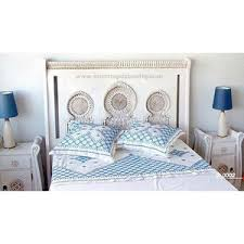 Moroccan bed headboard, Moroccan style bed, Moroccan bed frame