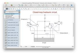 mechanical engineering how to create a mechanical diagram mechanical diagram example