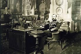 「1855年 - アレクサンドル2世がロシア皇帝に即位」の画像検索結果