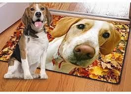images gallery generic 3d funny pet dog animal doormat non slip kitchen bathroom thin floor rug table