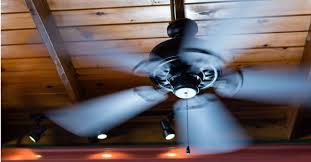 can i use both air conditioner and ceiling fan together faq