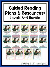 10 Post Reading Activities For K 2 Guided Reading Lessons