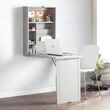 folding wall desk blvd fold out convertible wall mount desk gray wall mounted folding desk white folding wall desk
