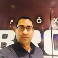 Qamar Shah - Sr Manager business operations and strategy ...