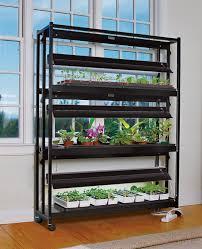 indoor herb garden kit canadian tire grow lights and stands