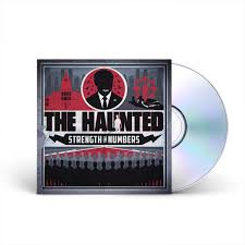 The <b>Haunted</b> - <b>Strength in</b> Numbers CD | Shop the Century Media ...