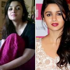 bollywood actresses without makeup you