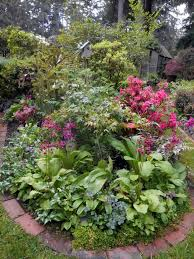 Small Picture 879 best Shade Gardens images on Pinterest Flower gardening