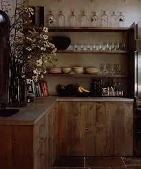 Kitchen Stone Flooring Rustic Village Kitchen Stone Flooring Reclaimed Wood Kitchen