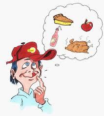 Penyebab Rasa Masih Lapar setalah makan