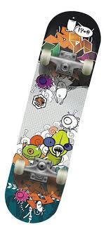 Купить <b>скейтборд</b> MC <b>CRANK</b>, цены в Москве на goods.ru