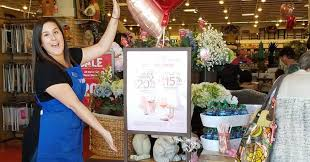 pier 1 imports careers. Image May Contain: 1 Person, Smiling, Standing And Indoor Pier Imports Careers Y