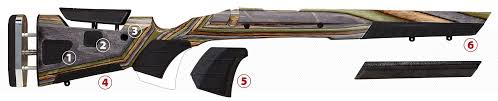 Boyds At One Adjustable Gunstock Boyds Hardwood Gunstocks