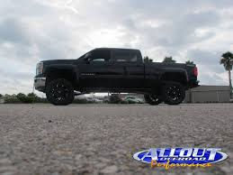 Photo Gallery - Chevy / GMC - 2014 CHEVY 1500 CREW CAB Z71