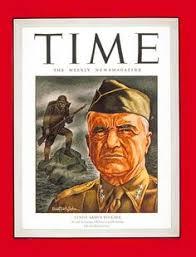 World War II Magazine Covers