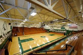 high school gym. Mount Vernon High School Gymnasium \u0026 Field House Modernization - HKP Architects Gym