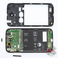 disassemble Lenovo A859 instruction ...