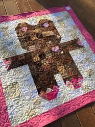 40+ Free Baby Quilt Patterns | FaveQuilts.com & Baby Quilt Patterns for Girls Adamdwight.com