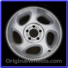 Ford Ranger Wheel Bolt Pattern Amazing 48 Ford Ranger Rims 48 Ford Ranger Wheels At OriginalWheels