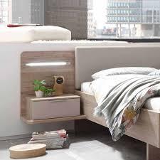 Schlafzimmer Creme Weiß