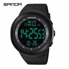 KALBOR 6007 Business Style Water <b>Resistant</b> Male Quartz Watch ...