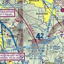 New Mexico Sectional Chart Vfrmap Digital Aeronautical Charts