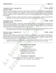 Math Teacher Resume Sample Pinterest Sample Resume Homework And