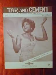 Australian Music Charts 1966 Details About Tar And Cement Sheet Music 1966 Verdelle Smith Pop 38 Hit