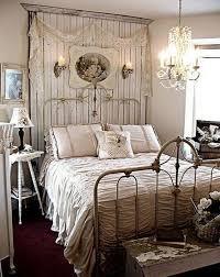 bedroom white rustic light brown oak wood bed frame drawer desk beside glass partition dark colored