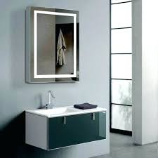 Illuminated cabinets modern bathroom mirrors Medicine Led Bathroom Mirror Cabinet Bathroom Vanity Mirror Cabinet Led Bathroom Mirror Cabinet Cabinets Swayzees Led Bathroom Mirror Cabinet Led Bathroom Lights Over Mirror Hollis