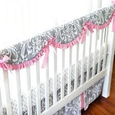 pink and gray nursery bedding set collection baby sets blue grey crib p mint gray arrow crib bedding