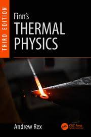 Finn's Thermal Physics - CRC Press Book