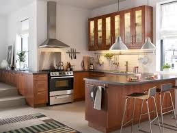 Antique Style Kitchen Cabinets Retro Kitchen Cabinets Pictures Ideas Tips From Hgtv Hgtv