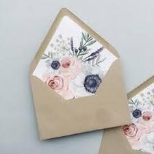 Envelope Wedding 31 Fun And Pretty Wedding Envelope Liners Weddingomania
