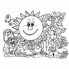 There are 40 coloring sheets in one pdf file (both a4 and us letter sizes). Top 35 Free Printable Spring Coloring Pages Online