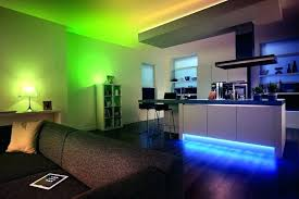 view images led strip lighting ideas u loveplace