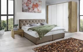 Luxus Schlafzimmer Komplett Im Set Kaufen Bei Bettende