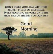 Good Morning Moving On Quotes Best Of Good Morning Quotes And Sayings Pinterest Quote Pictures